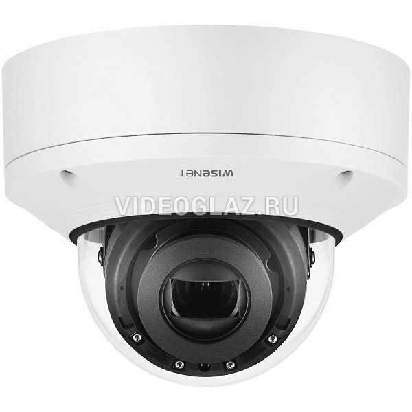 Видеокамера Wisenet XND-6081RV