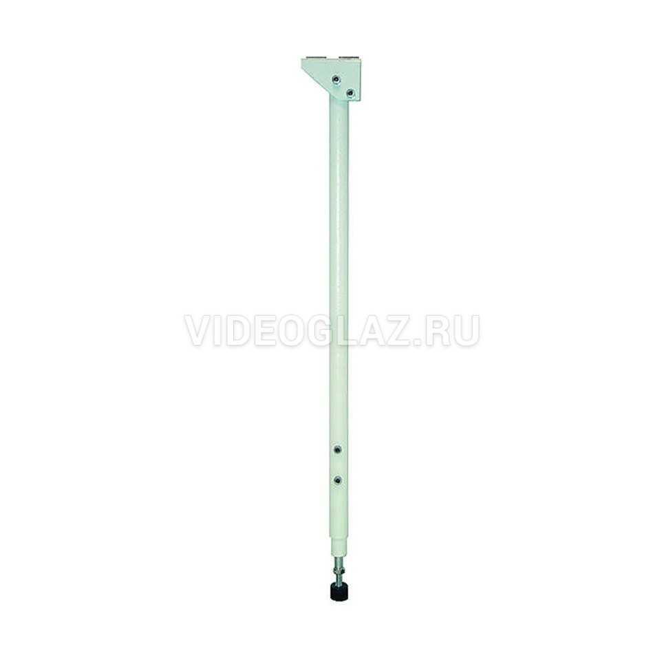 Elka Мобильная алюминиевая опора с изменяемой высотой для стрел шлагбаумов серии KOLOSS