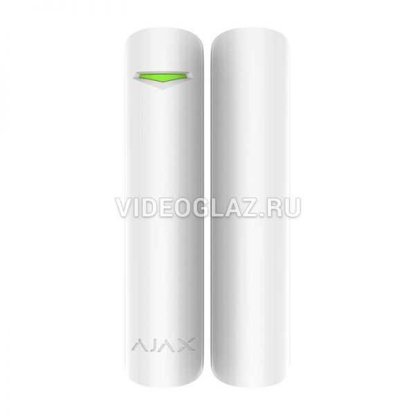 Ajax DoorProtect Plus (white)