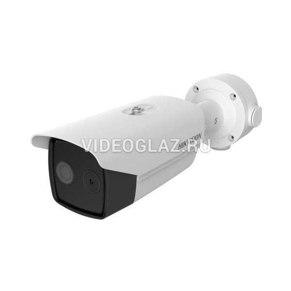 Видеокамера Hikvision DS-2TD2617-3/V1