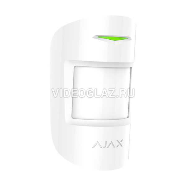 Ajax CombiProtect (white)