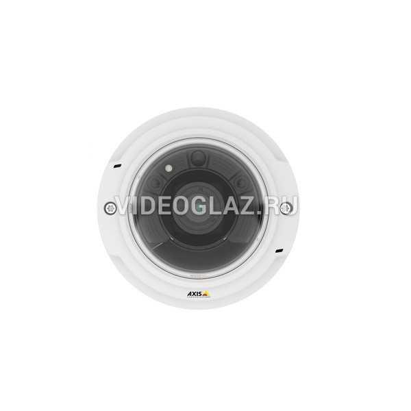 Видеокамера AXIS P3375-LV RU (01062-014)