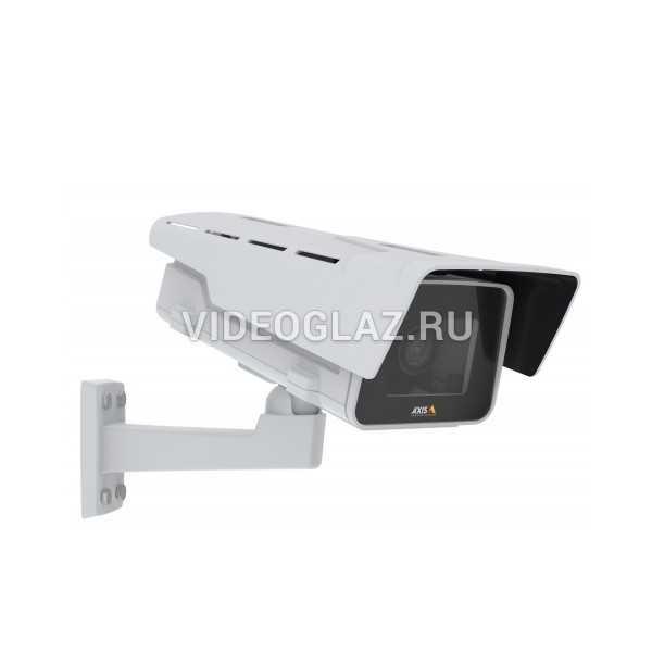 Видеокамера AXIS P1375-E RU (01533-014)