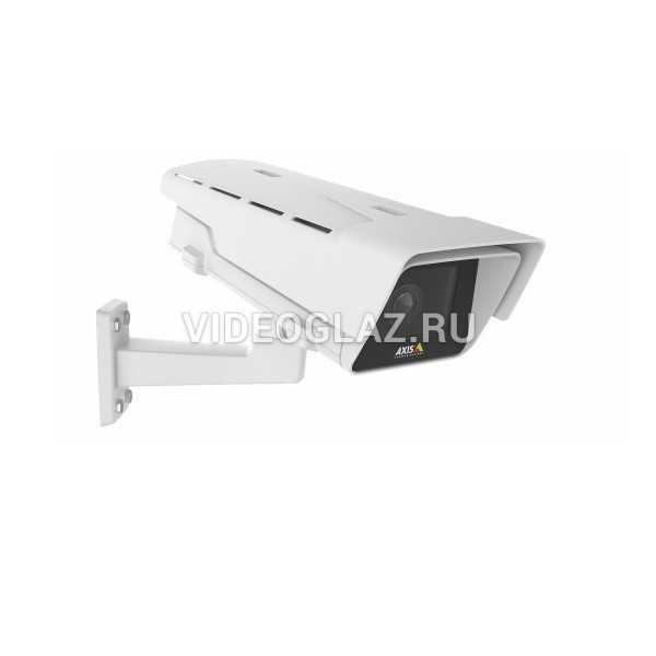 Видеокамера AXIS P1364-E RU (0739-014)