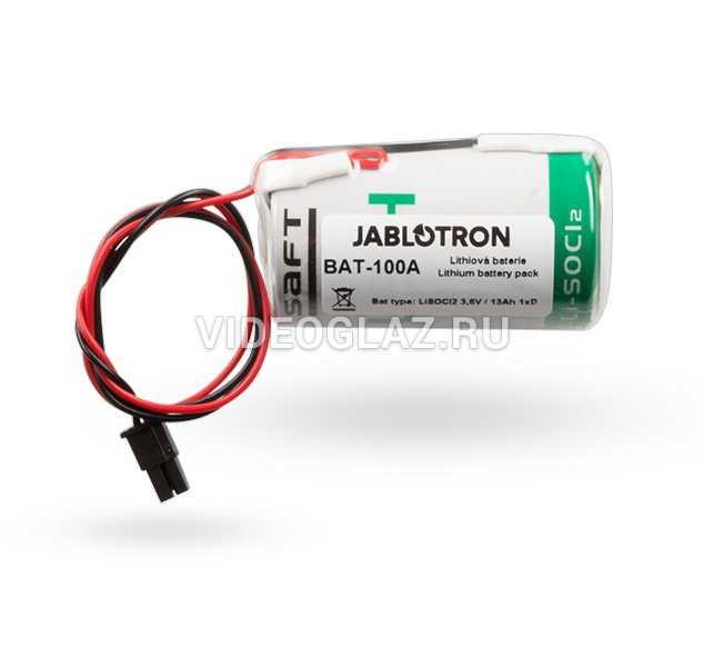 Jablotron BAT-100A