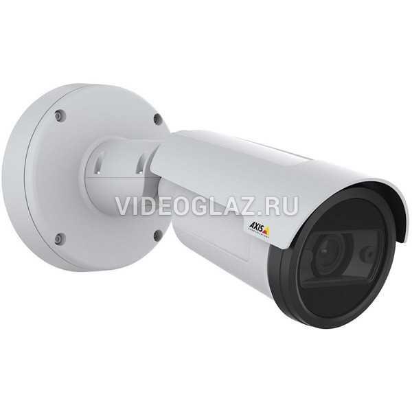 Видеокамера AXIS P1448-LE (01055-001)