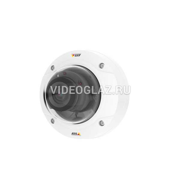 Видеокамера AXIS P3228-LV (0887-001)