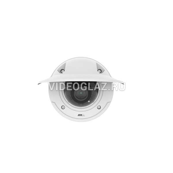 Видеокамера AXIS P3375-LVE (01063-001)