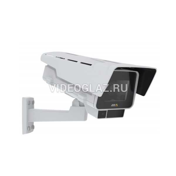 Видеокамера AXIS P1377-LE (01809-001)