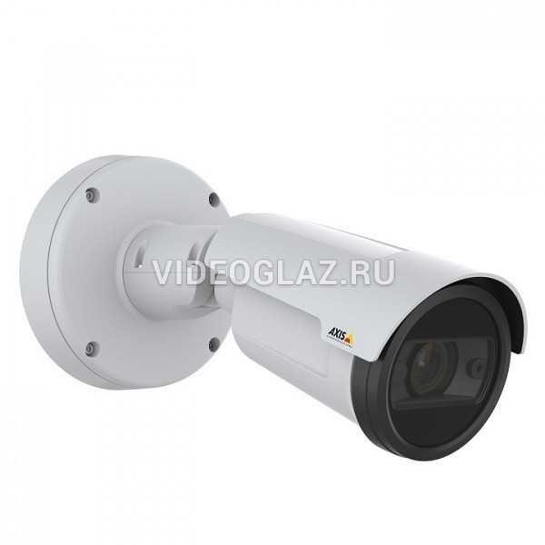 Видеокамера AXIS P1445-LE-3 L.P. VERIFIER KIT (01573-001)