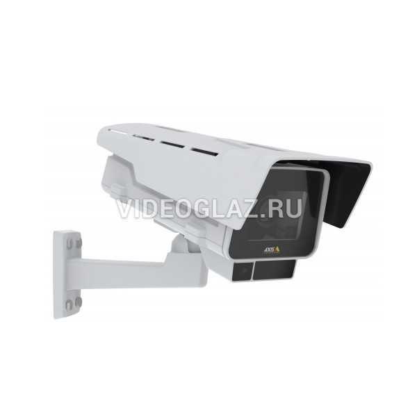 Видеокамера AXIS P1378-LE (01811-001)
