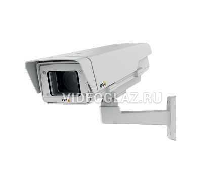 Видеокамера AXIS Q1615-E Mk II (0884-001)