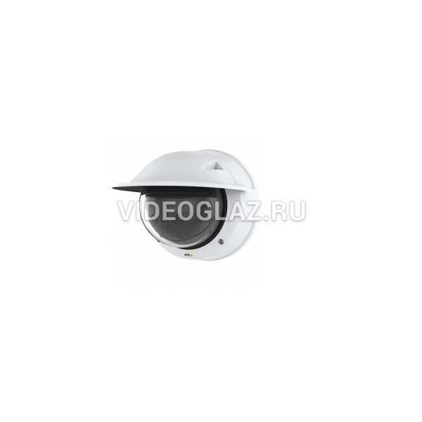 Видеокамера AXIS P3807-PVE (01048-001)