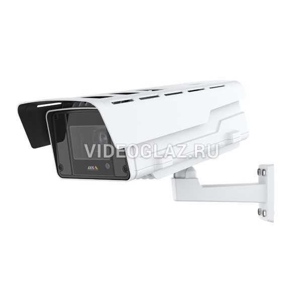 Видеокамера AXIS Q1647-LE (01052-001)
