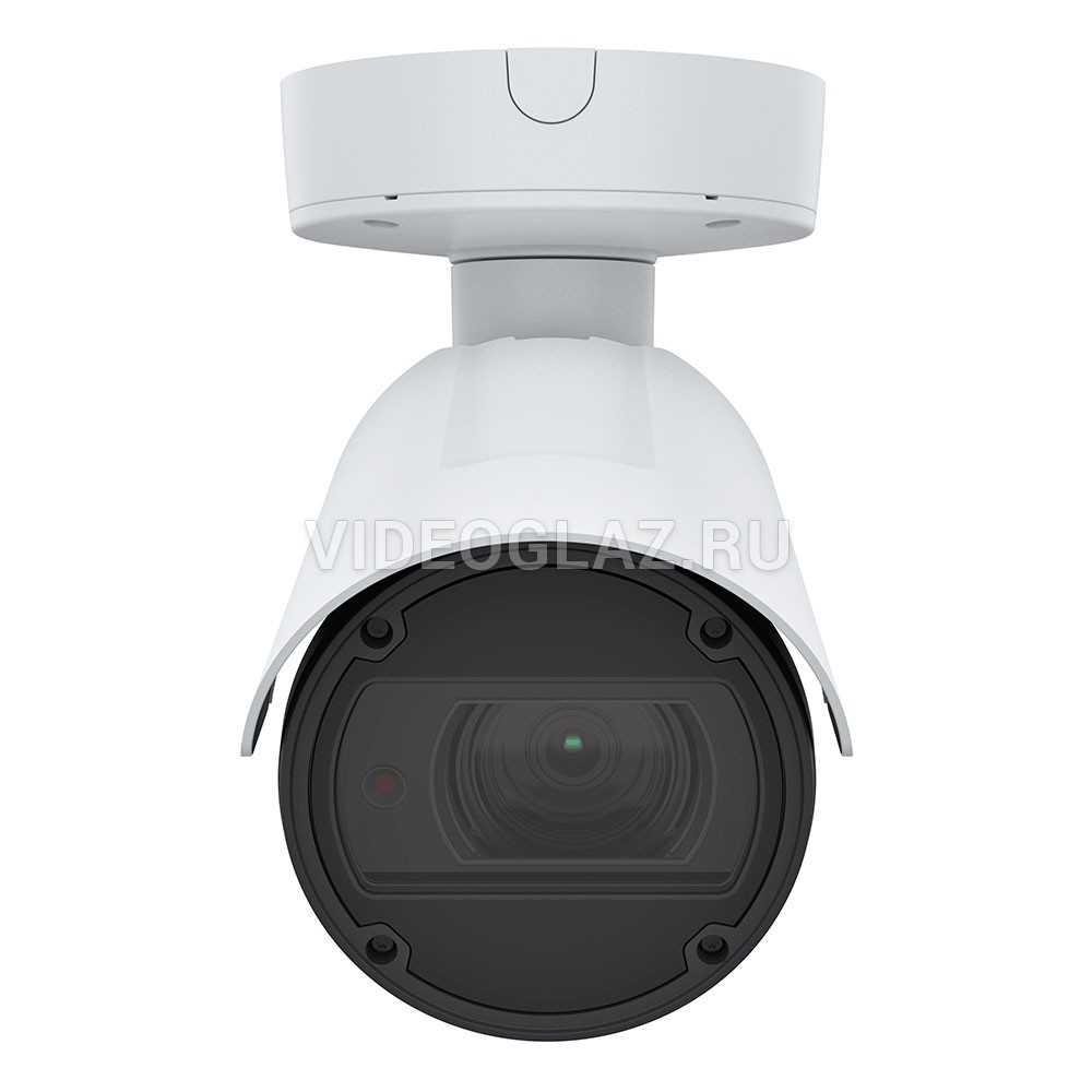 Видеокамера AXIS Q1798-LE (01702-001)