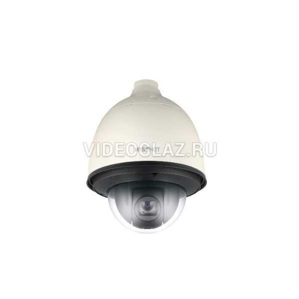 Видеокамера Wisenet XNP-6320H