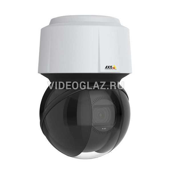 Видеокамера AXIS Q6125-LE 50HZ (01233-002)