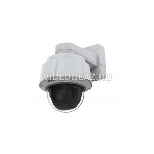 Видеокамера AXIS Q6075-E 50HZ RU (01751-014)