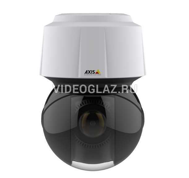 Видеокамера AXIS Q6128-E (0800-002)