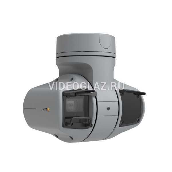 Видеокамера AXIS Q6215-LE 50HZ (01083-002)