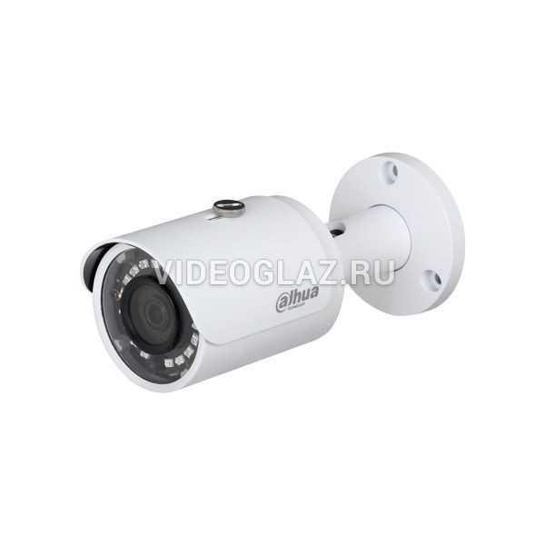 Видеокамера Dahua HAC-HFW2501SP-0360B