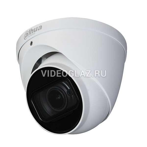 Видеокамера Dahua HAC-HDW1400TP-Z-A