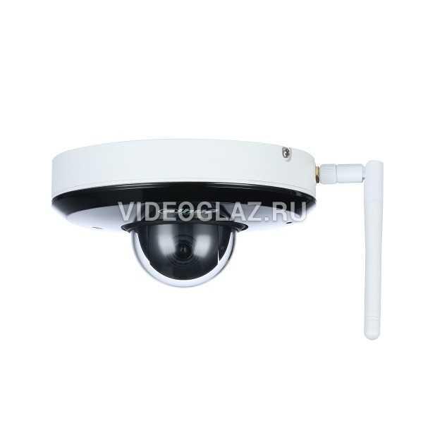 Видеокамера Dahua SD1A404XB-GNR-W