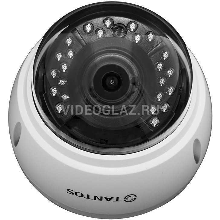 Видеокамера Tantos TSi-Ve4VPA