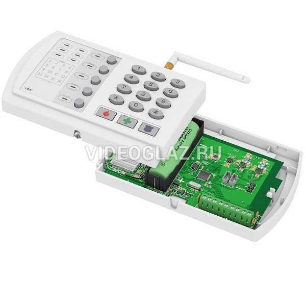 Ритм Контакт GSM-14К