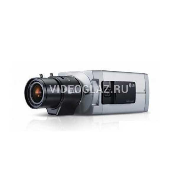 Видеокамера LG LSW2010F-P