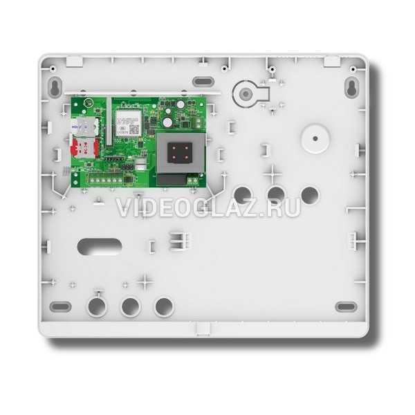 Ритм Контакт GSM-14А Wi-Fi с внешней GSM антенной в корпусе под АКБ 1,2 Ач