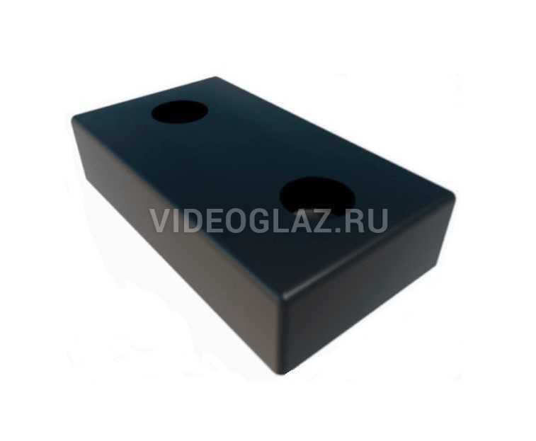 Бампер резиновый БР-450