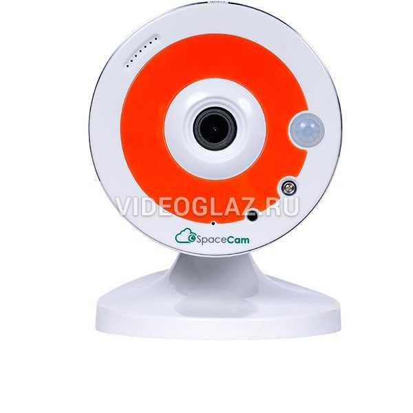 Видеокамера SpaceCam F1 Orange