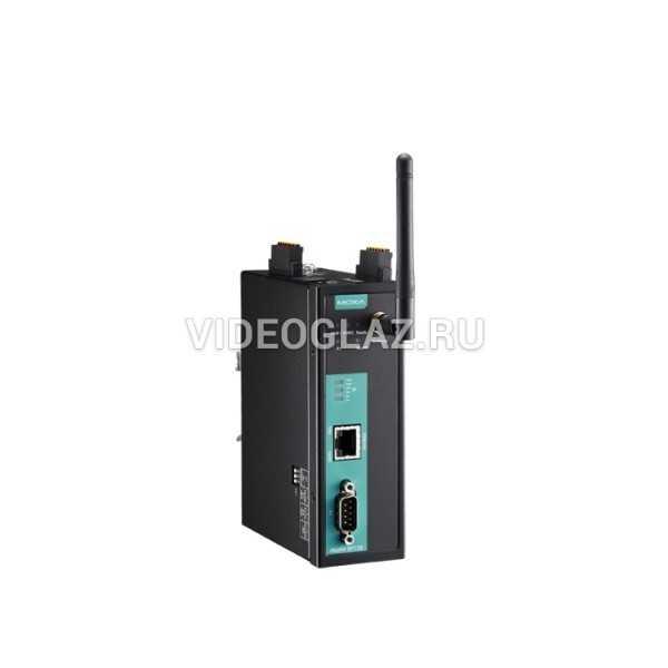 MOXA MGate W5108-EU