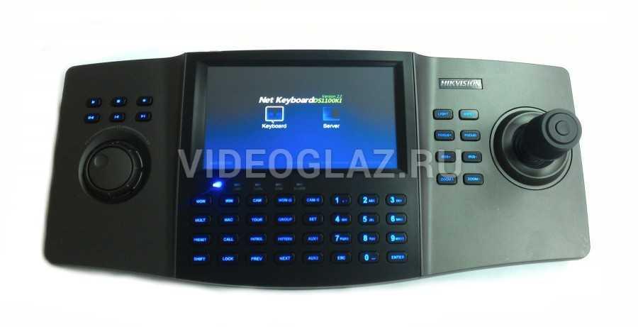 Hikvision DS-1100KI