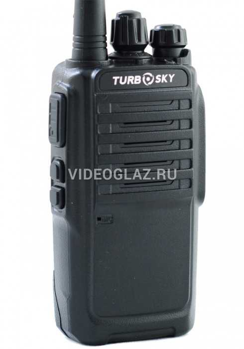 TurboSky T8