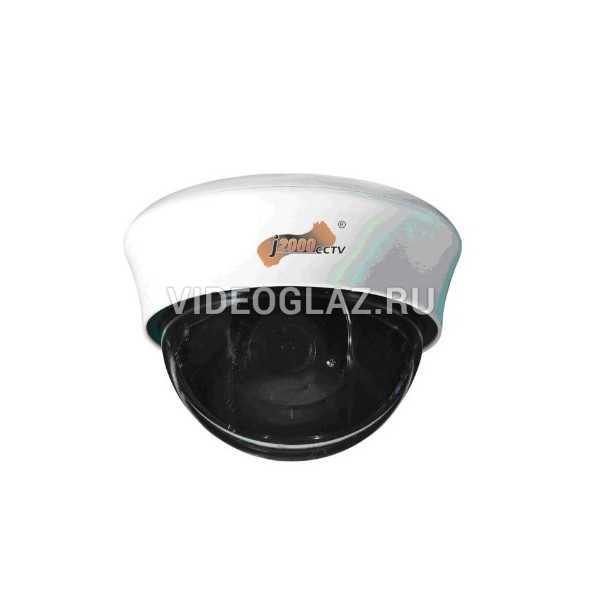Видеокамера J2000-D20BT720P (2,8-12)