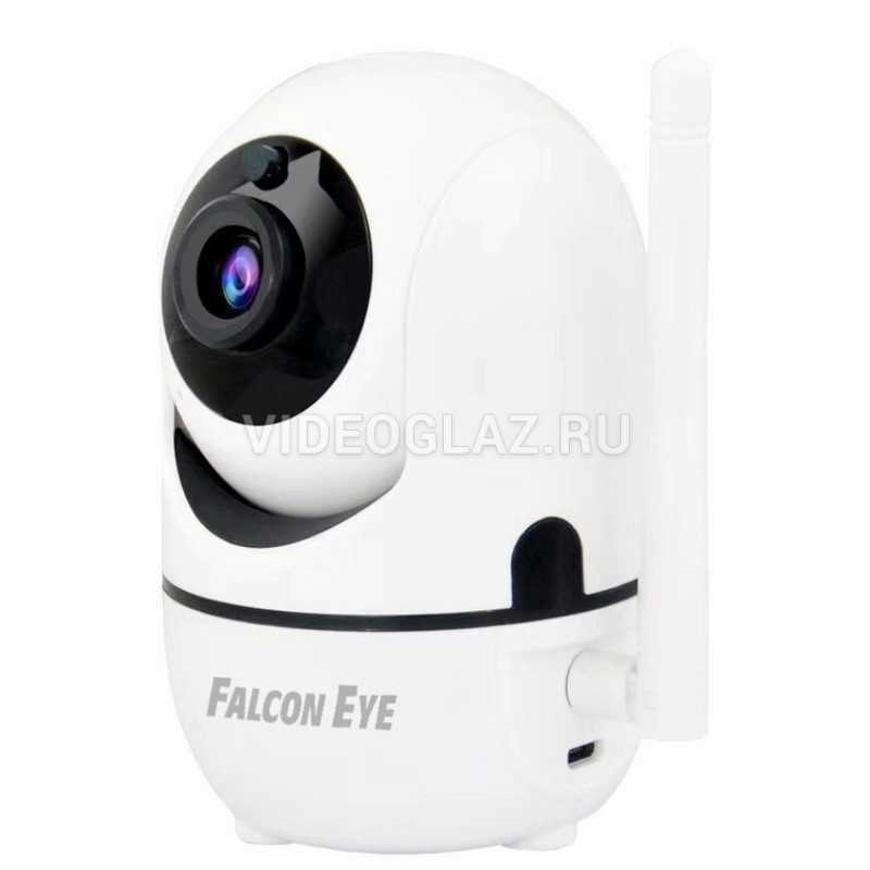Видеокамера Falcon Eye Wi-Fi видеокамера MinOn