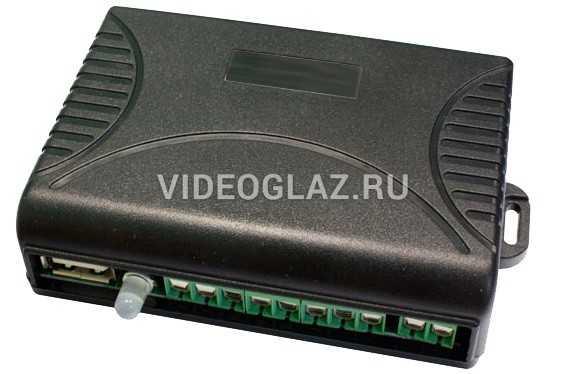 Tantos TSt-RCV4-250