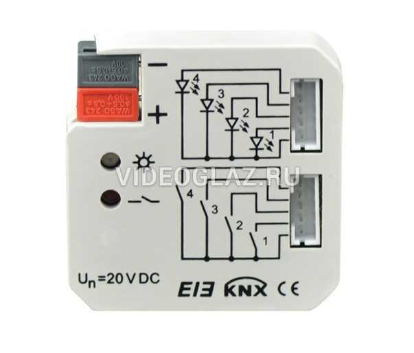 BAS-IP KM-01