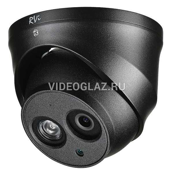 Видеокамера RVi-1ACE202A (2.8) black