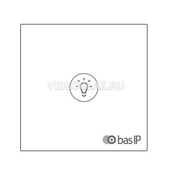 BAS-IP SH-73 белый