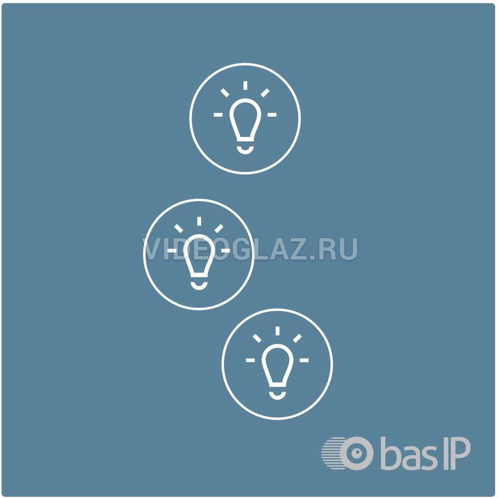 BAS-IP SH-75 синий