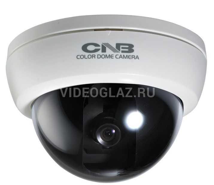 Видеокамера CNB-DFP-51S