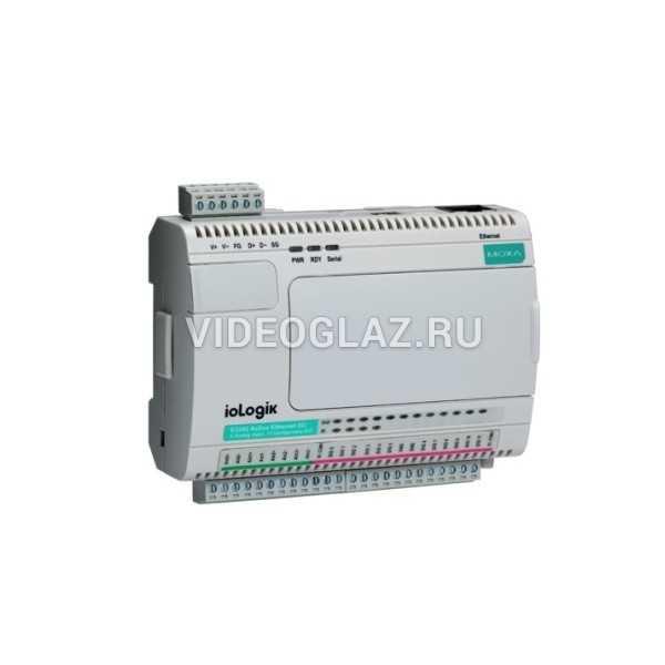 MOXA ioLogik E2210