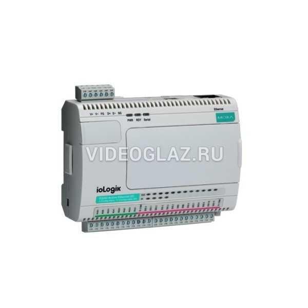 MOXA ioLogik E2242