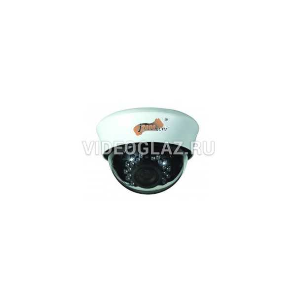 Видеокамера J2000-D20BT811U (2,8-12)