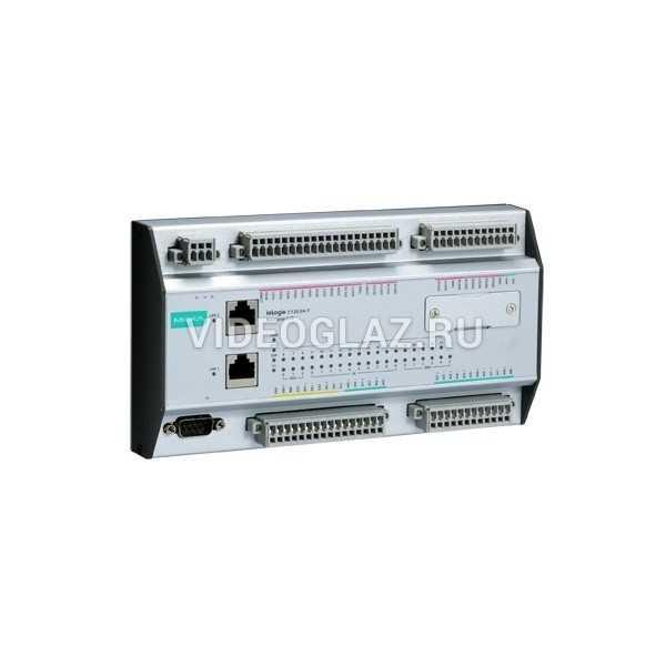 MOXA ioLogik E1263H-T