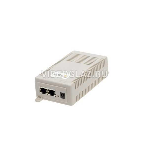 AXIS T8127 60 W SPLITTER 12/24 V DC (5500-001)