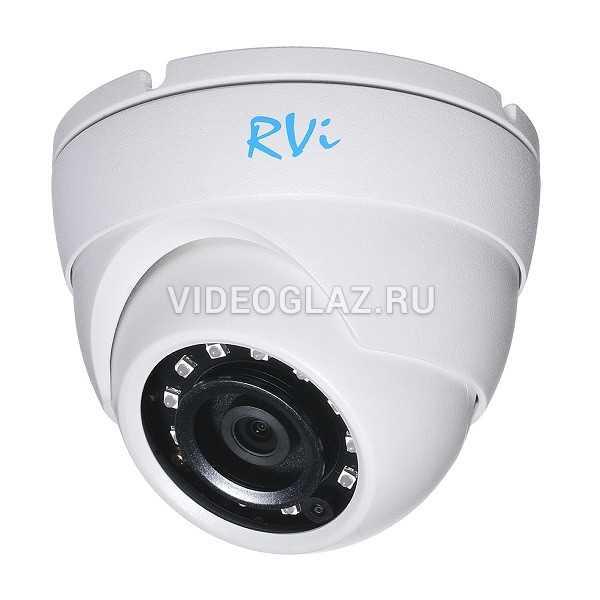 Видеокамера RVi-IPC32VB (2.8)